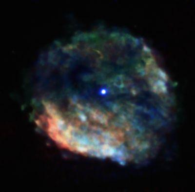 超新星 爆発 と は
