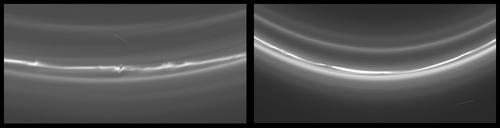 海王星のリング